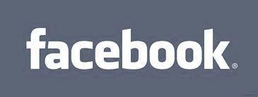 facebook grigio
