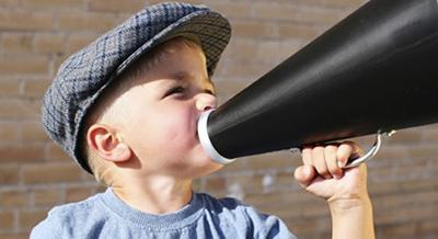 Parlare in pubblico per conVincere