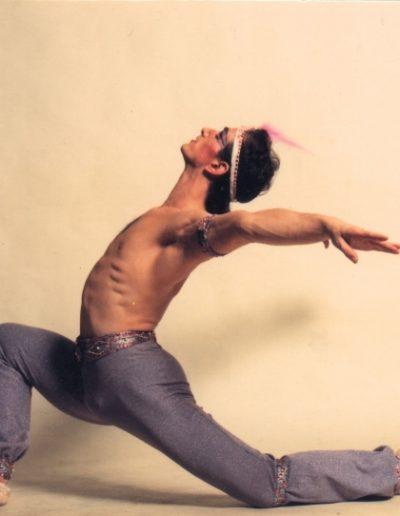 le corsaire - arabescue