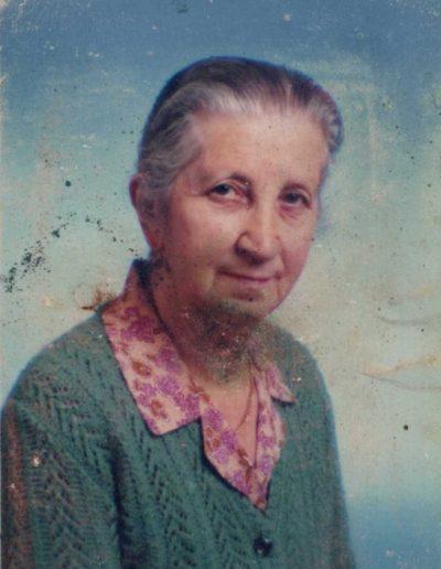 Nonna Gina