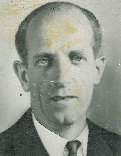 nonno Francesco