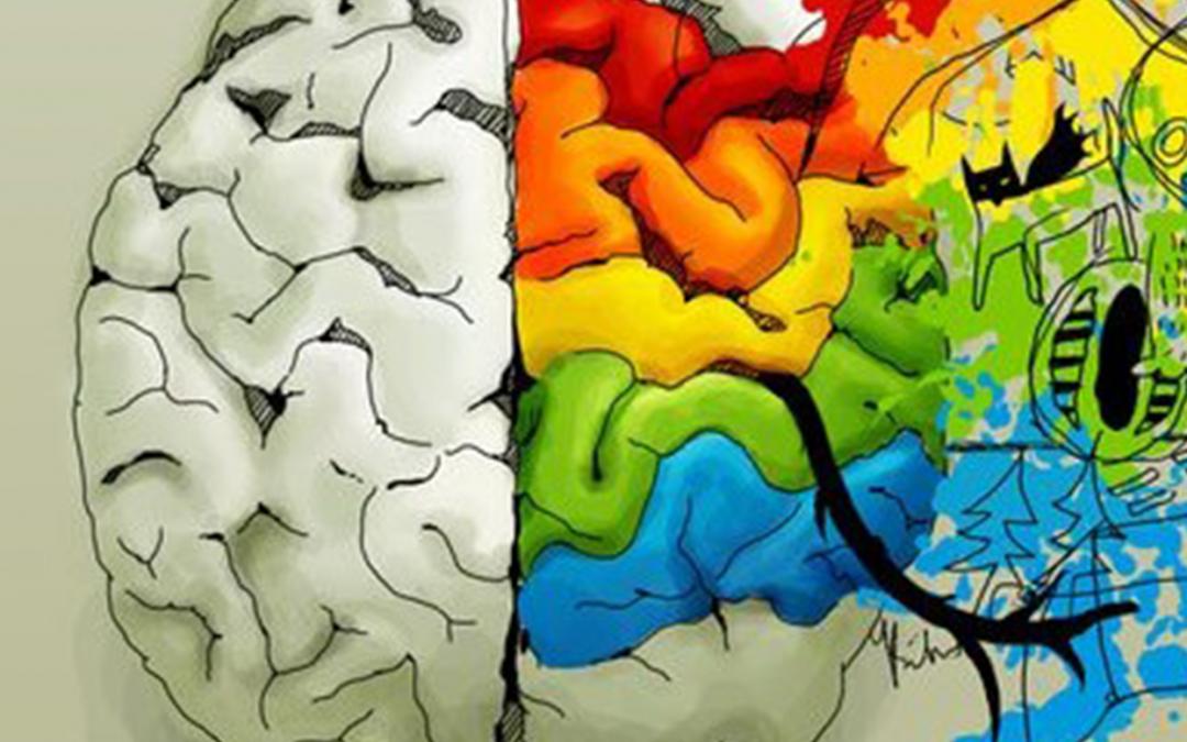Come si stupisce l'arte? Con la parte destra del cervello